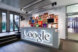 office google. Google\u0027s Düsseldorf Offices - 1 Office Google