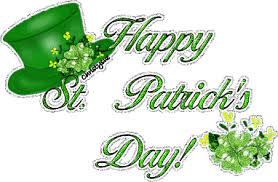 Resultado de imagen para Zwani Saint Patrick images