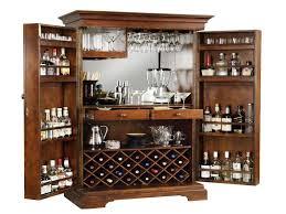 Better Contemporary Bar Cabinet Design Ideas — Contemporary
