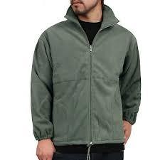 Tru Spec Jacket Sizing Chart Tru Spec Microfleece Jacket Liner Size Xl Regular Foliage