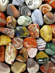 The Difference Between Agate Jasper And Chalcedony