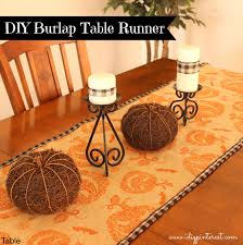 Burlap Table Runner Diy Hobby Lobby Has These New Fantastic Rolls Of  Feeling Wide Ribbon In