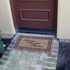 large front door matsFront DoormatsHow to Choose the Best Door Mat for Your Needs