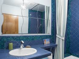 blue bathroom tile ideas: beautiful bathroom color schemes bathroom ideas amp designs hgtv