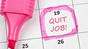Good Reasons To Leave A Job Why Its Not A Good Idea To Quit Your Day Job Small Business Trends