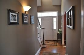 hallway paint colorsIdeas Hallway Painted Hallways Paint Colors Basement  Lentine