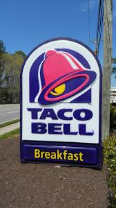 taco bell sign. Fine Sign Taco Bell Sign  By RetailByRyan95 To Sign L