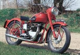 1947 triumph speed twin howstuffworks