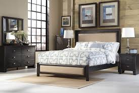 ASHLEY BIRSTROM BLACK Queen Bedroom Set Dream Rooms Furniture