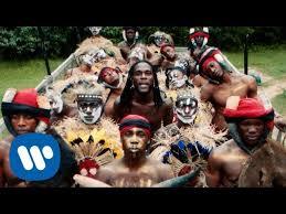 Naija entertainment music show video nigeria olamide and phyno. Burna Boy Wonderful Official Music Video Youtube