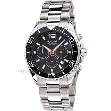 "men s accurist london chronograph watch mb946bb watch shop comâ""¢ mens accurist london chronograph watch mb946bb"