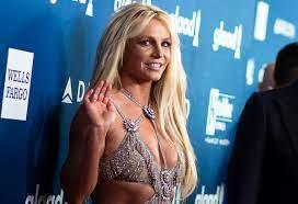 Britney Spears slams dad Jamie Spears ...