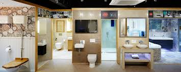 Bathroom Design Showrooms Total Bathrooms