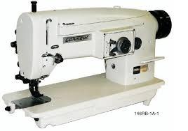 Walking Foot Zig Zag Sewing Machine
