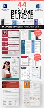 Resume Formats Free Download Word Format Resume Templates – 127+ Free Samples, Examples & Format Download ...