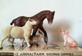 "animal farm writing as i please george orwell s ""animal farm"" arrangement"