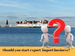 Import Export Broker Commission