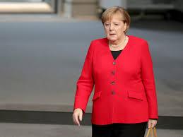 Angela Merkel estimates coronavirus will hit 60% to 70% of Germans -  Business Insider