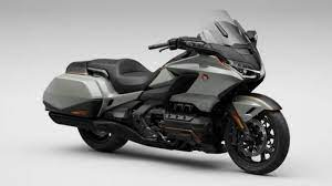 The honda gold wing has always been a spectacular touring bike, ever since the first gl1000 back in 1975. 2021 Honda Gold Wing Launched At Nearly Rs 17 5 Lakh Newsbytes