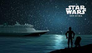 Celebrate the Return of Star Wars Day at Sea with a Digital Wallpaper from  Disney Cruise Line
