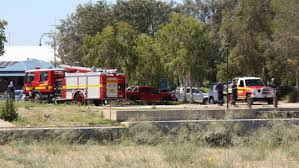 Adinfern Estate Arson Squad Investigate Suspicious Boat Fire Augusta Margaret