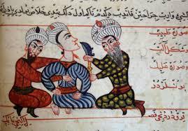 La Medicina Árabe, envidia de una época – franciscojaviertostado.com
