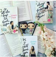 To all the boys i've loved before. To All The Boys I Ve Loved Before Series Review The Patriot