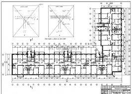 Дипломный проект ПГС крупнопанельный многоэтажный жилой дом 2 План первого этажа на отм 0 000
