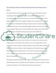 child observation essay examples sample poem analysis essay  related essays child observation essay examples