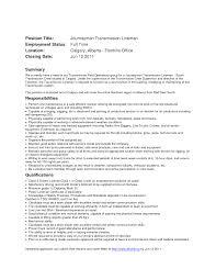Magnificent Production Line Worker Job Description For Resume