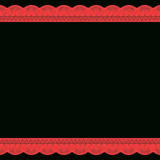 Lace Formal Certificate Borders Intended For Red Certificate