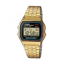 retro lcd watches bring back the eighty s wrist fashion men casio gold stainless steel bracelet a159wgea watch lcd
