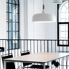 lighting a large room. wide dome designer large pendant light for dinning room 12u201d lighting a