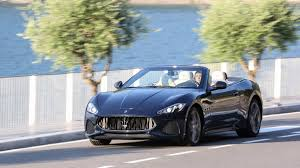 2018 Maserati GranTurismo review: Everything you need to know