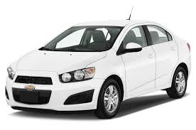 2013 Chevrolet Sonic Reviews and Rating | Motor Trend