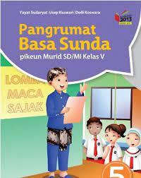 Jawaban bahasa sunda kelas 5. Kunci Jawaban Warangka Basa Sunda Kelas 5 Cara Golden