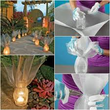 Glass Jar Decorating Ideas Easy Creative Decorating Ideas Glass Candle Holders DMA Homes 20