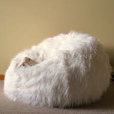 best plush bean bag chair for small home remodel ideas with additional 29 faux