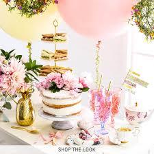 Kitchen Tea Party Amazoncom Tea Party Birthday