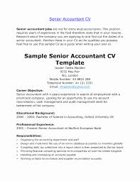 Resume Example For Accounting Position Free Resume Samples For Accounting Jobs Danayaus 15