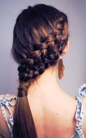 Hairstyles For School Step By Step Beautiful Hairstyles For School
