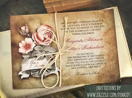 Vintage Wedding Invitation Old Vintage Wedding Invitations Need Wedding Idea