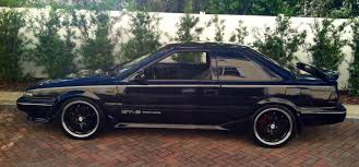1988 Toyota Corolla Gts best image gallery #9/21 - share and download