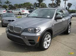 All BMW Models 2011 bmw x5 xdrive35d : 2011 Space Gray Metallic BMW X5 xDrive 35d #40218518   GTCarLot ...