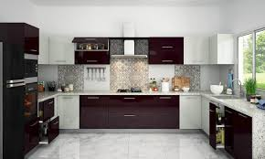 L Shaped Indian Modular Kitchen Designs Best Of Indian Kitchen Amazing Kitchen Interior Designing