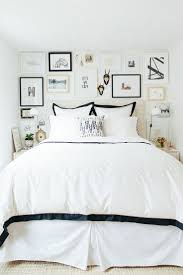 How To Decorate A Small Bedroom 25 Best Small White Bedrooms Ideas On Pinterest Small Bedroom