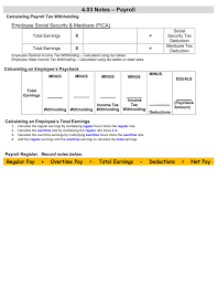 Pay Deduction Calculator 4 03_student_notes_assessment