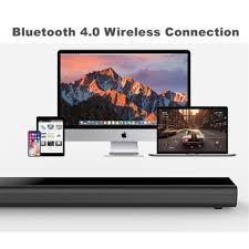 Loa Soundbar 5.1 Bluetooth Hát Karaoke AMOI L5 Tặng 02 Micro Không Dây  AZONE, Giá tháng 2/2021