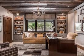 home office sofa. Country Home Office With Plank Ceiling View Full Size Sofa L