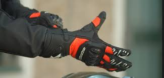 Review Alpinestars Gp Pro R3 Gloves The New Motorcycle